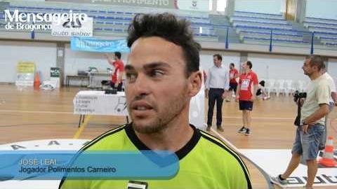 Maratona de Futsal Mensageiro de Bragança MDB