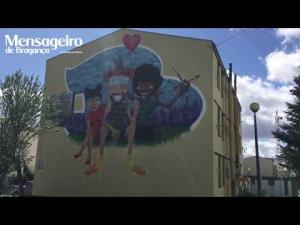 Sm'arte – II Festival de Street Art MDB